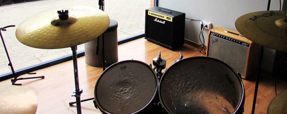 Sala 1 Standard - Musical Torneo