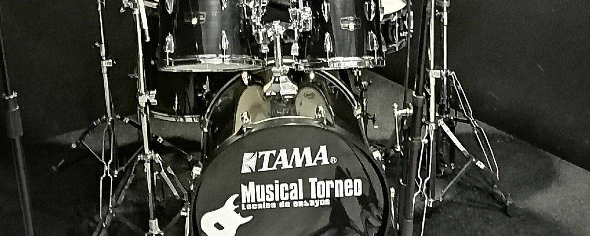 Sala 7 Deluxe - Musical Torneo